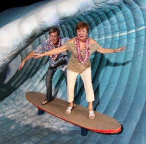 Judy & Bryan Melanson